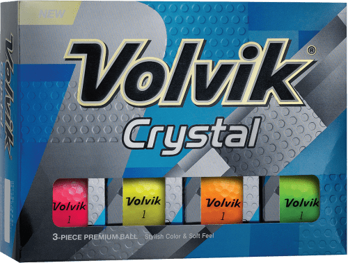 Volvik Crystal