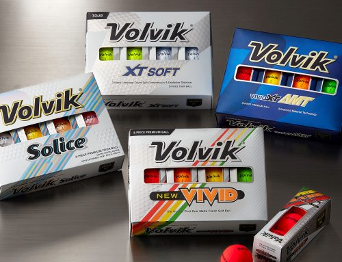Volvik to Exhibit New Products at 2020 PGA Merchandise Show
